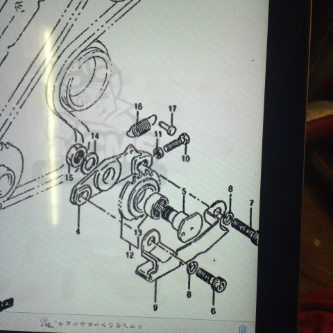 ...but I found it on the technical drawings...