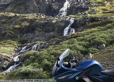 Scandinavian Motor Tour